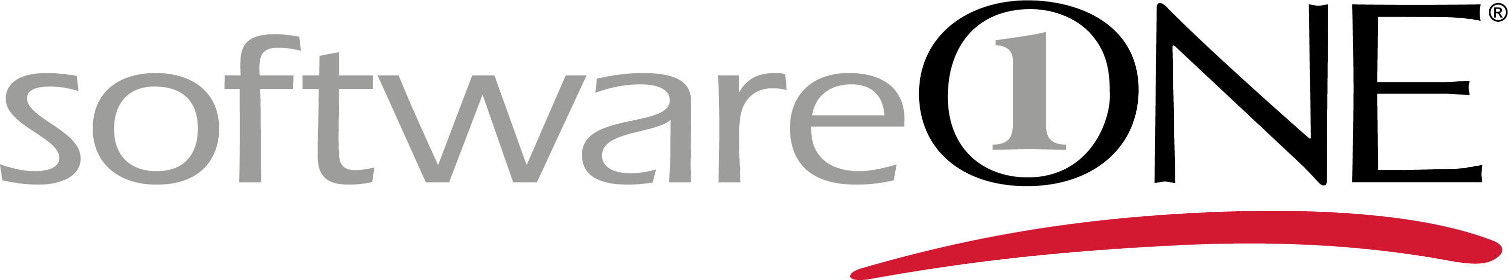 SoftwareOne Logo
